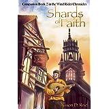 Shards of Faith: Book 3.5 (Wind Rider Chronicles 5)