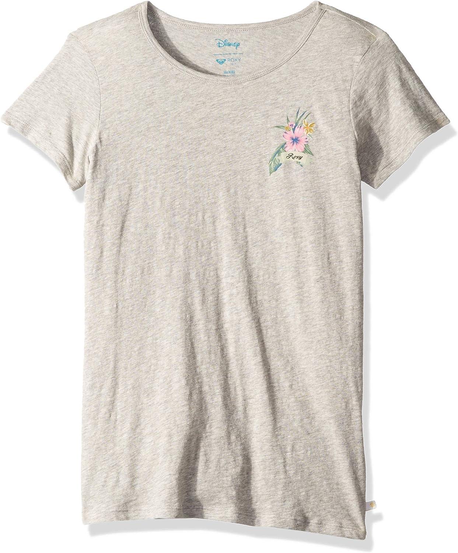 Roxy Womens Salty Sea Society Vintage Cotton Tee T-Shirt Top Juniors BHFO 6714