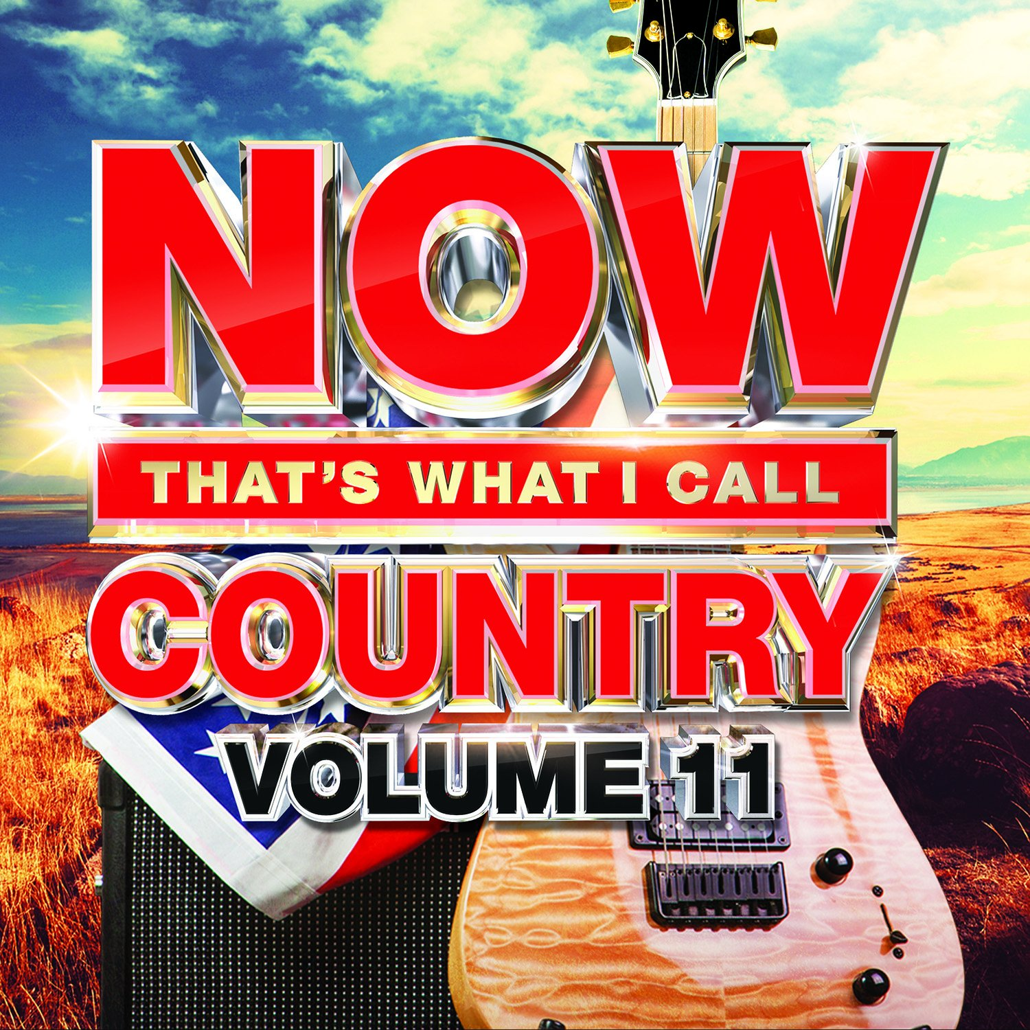 NOW Country 11