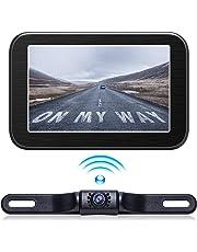Vehicle Backup Cameras Amazon Com