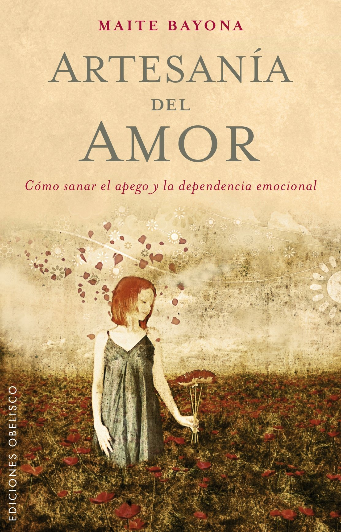 Read Online Artesania del amor (Spanish Edition) ebook
