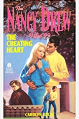 The Cheating Heart (Nancy Drew Files Book 99) Kindle Edition