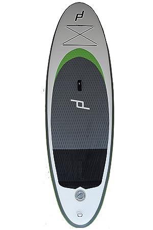 SPSURF.COM Pack Fun Tabla de Paddle Surf Hinchable 98x36 x6 ...