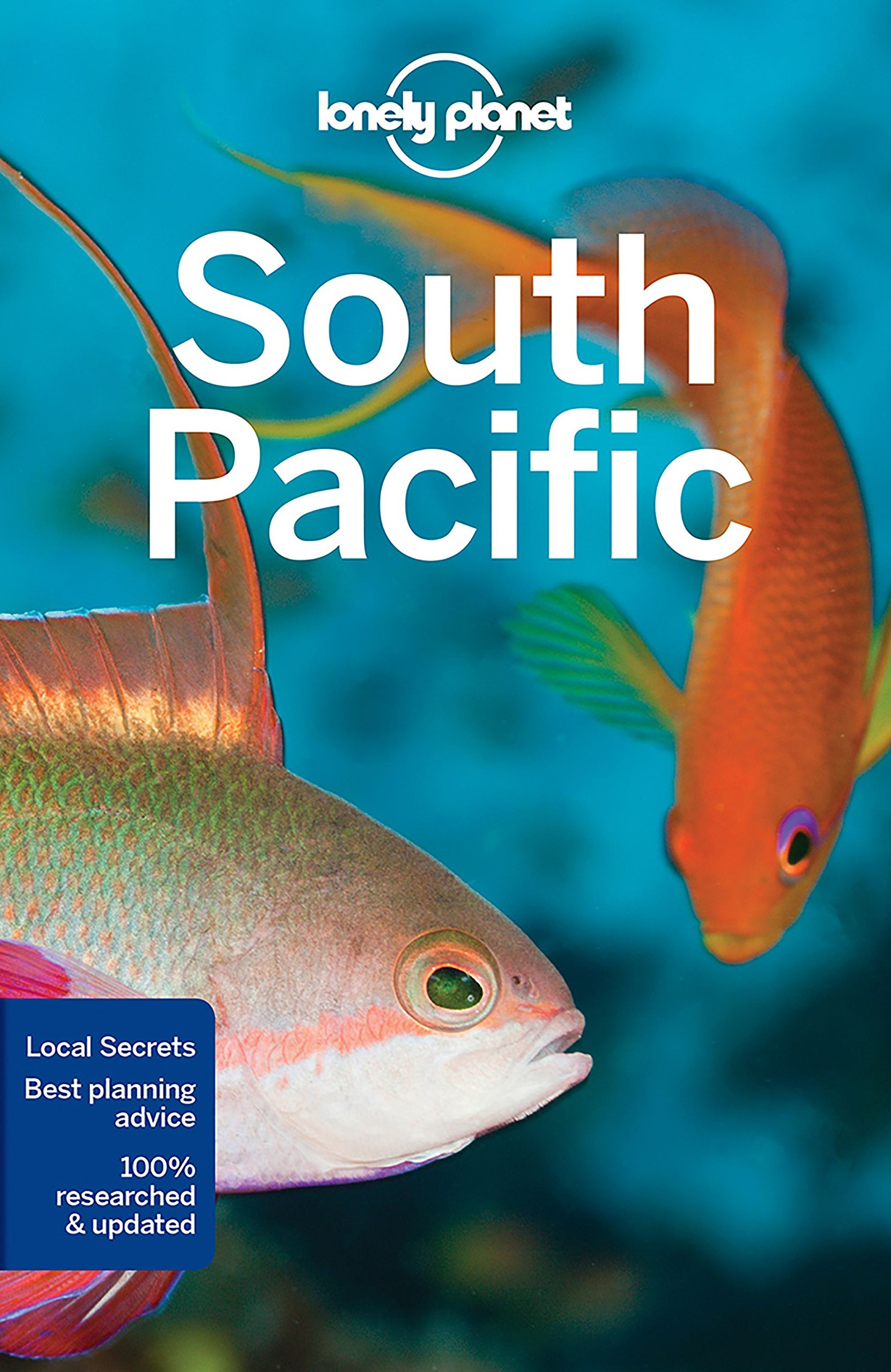 South Pacific  Country Regional Guides