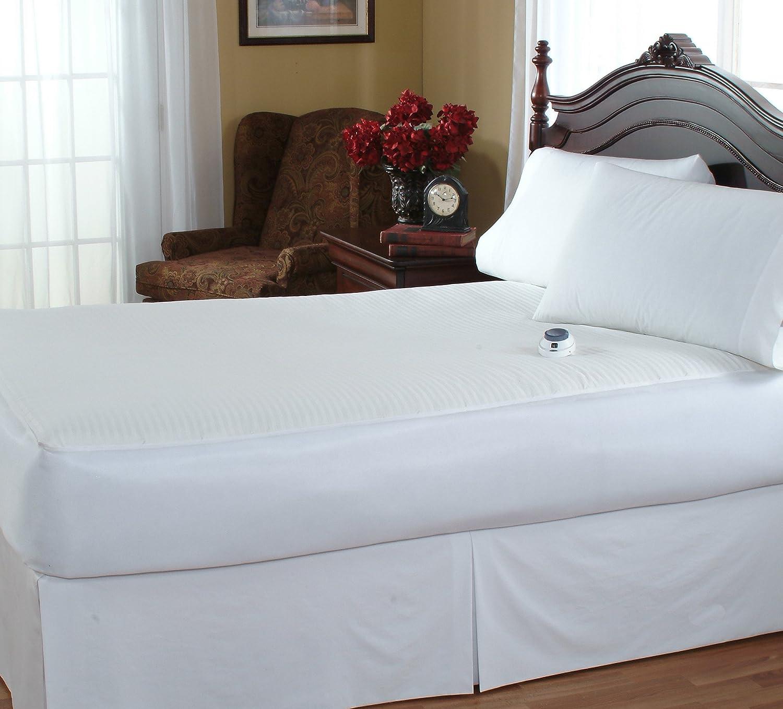 warm bath mattress problems heated sherpa controller kohls you keep plush to electric pad sleeping biddeford cozy shower blanket microplush reviews blankets while