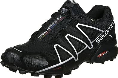 Salomon Speedcross 4 GTX Zapatillas Impermeables de Trail Running Hombre