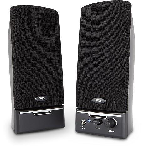 Brilliant Cyber Acoustics Ca 2014 Multimedia Desktop Computer Speakers Download Free Architecture Designs Intelgarnamadebymaigaardcom