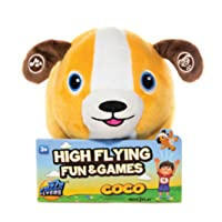 Deals on Move2Play Talkin Animals Made To Get Kids Active With Games