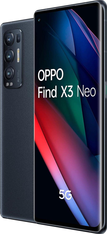 OPPO Find X3 Neo 5G lleva la experiencia multimedia a un nuevo nivel