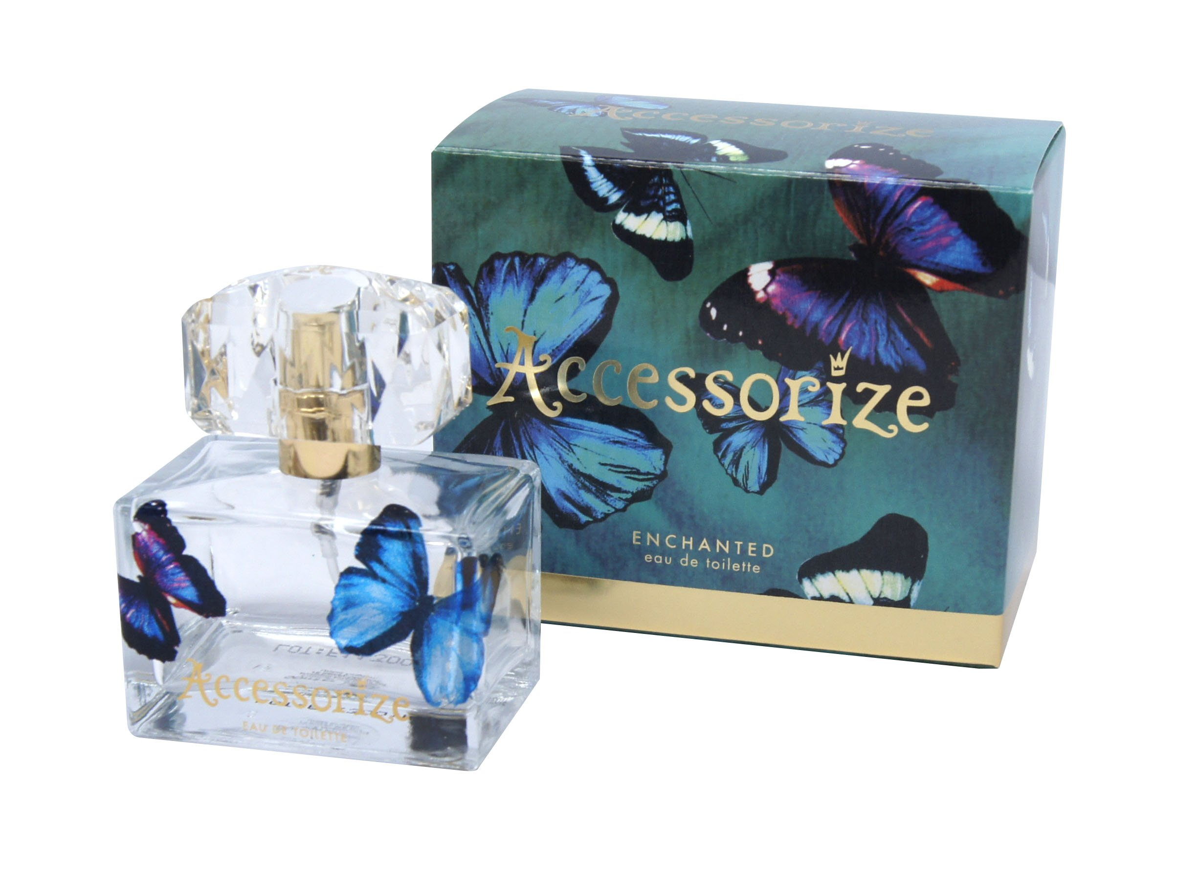 Accessorize Fragrance Enchanted 50ml by Accessorize (Image #1)