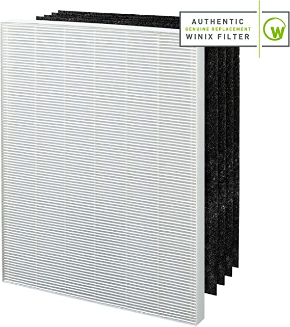 Genuine Winix 115115 Replacement Filter A for C535