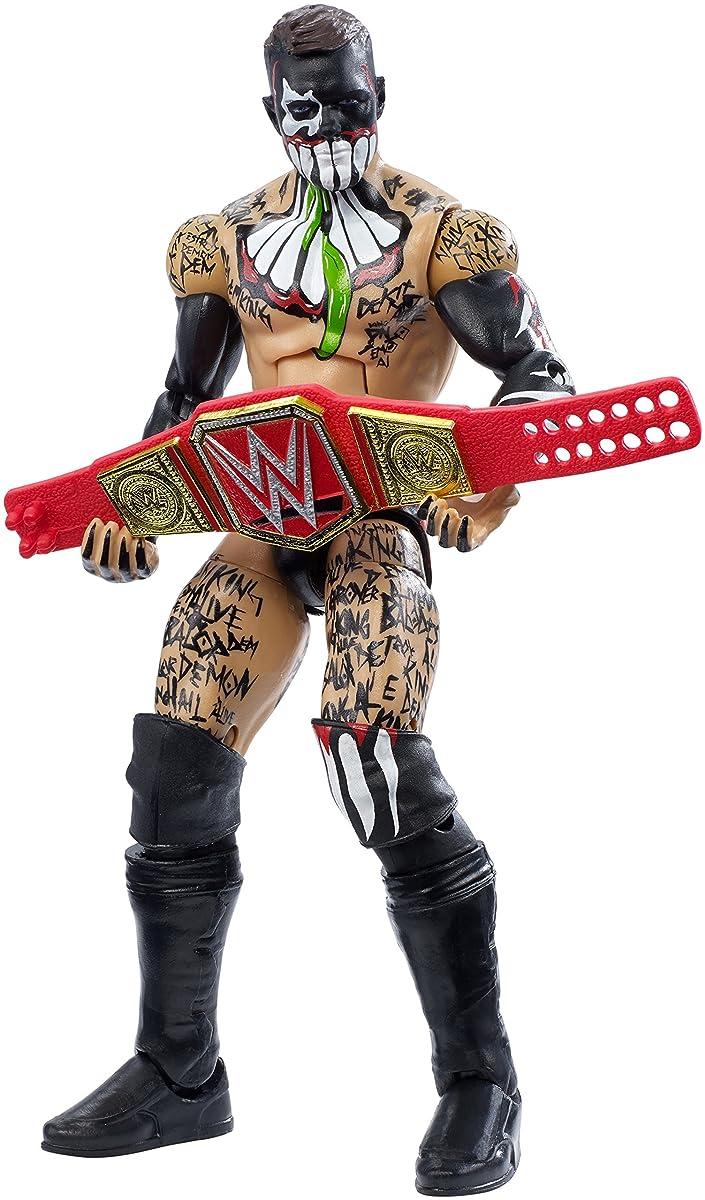 WWE SummerSlam Elite Finn Balor Figure