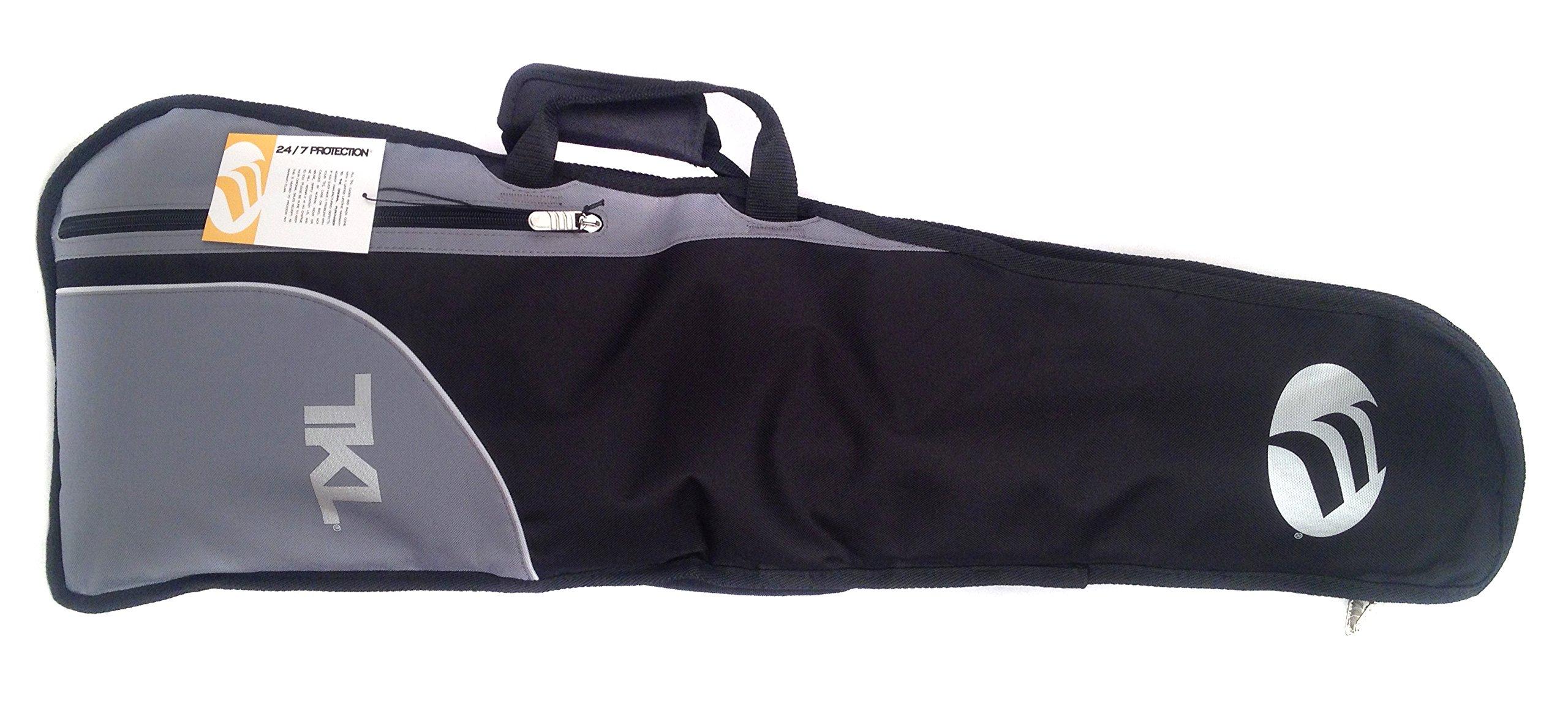 TKL 4629 Black Belt Traditional Lap Steel Guitar Gigbag