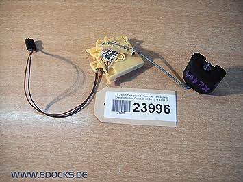 Reservorio donante flotador de indicador de combustible Bomba de combustible Corsa C 1,3 1,7 CDTI Opel: Amazon.es: Coche y moto