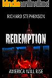 Redemption (New America-Book Three)
