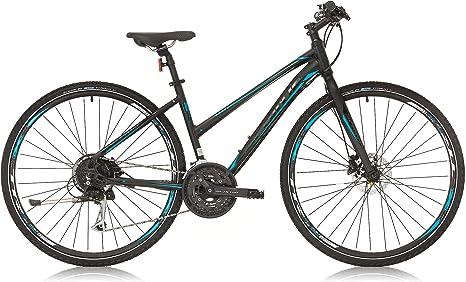 BIKE SPORT LIVE ACTIVE Sprint SINTERO Bicicleta para Mujeres para ...