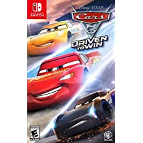 CARS 3: Driven to Win: Amazon.es: Videojuegos