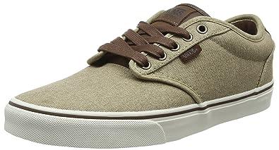 Vans Atwood Deluxe - Zapatillas Hombre: Amazon.es: Zapatos y complementos