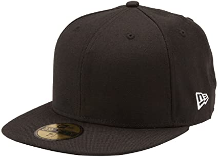 New Era Ne Original Basic 5950 59 Fifty Men  Amazon.co.uk  Clothing 09d1a72e208c