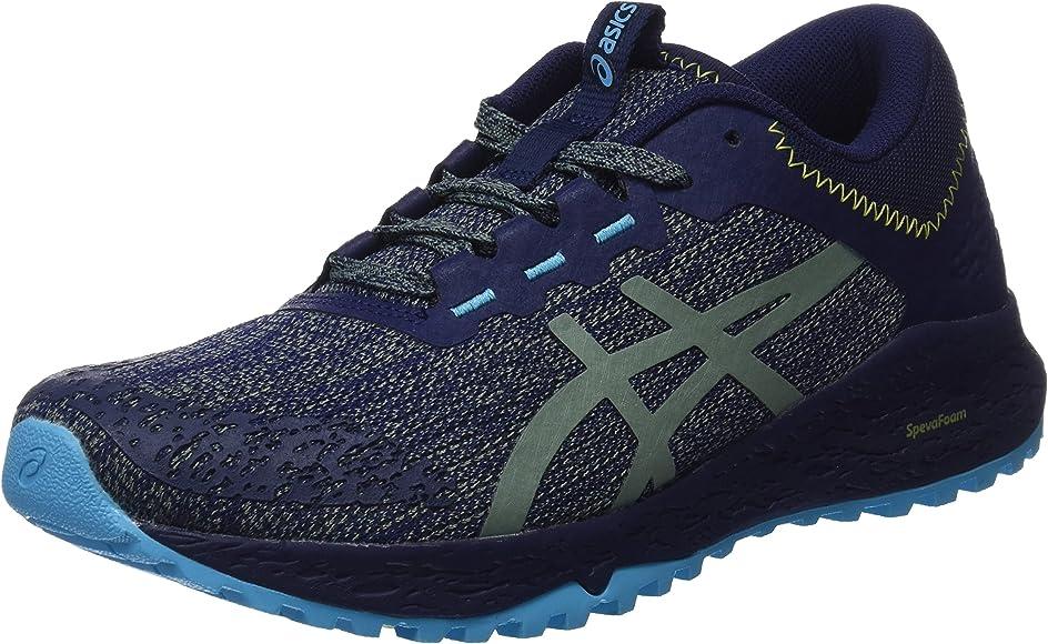 Asics Alpine XT, Zapatillas de Running para Asfalto para Mujer ...