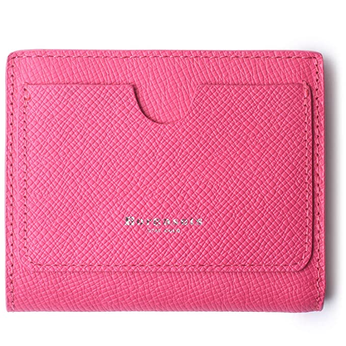 check out abf92 d03f0 Women's RFID Small Leather Bifold Pocket Wallet Easy Access Card case  Ladies Mini Coin Purse With ID Window