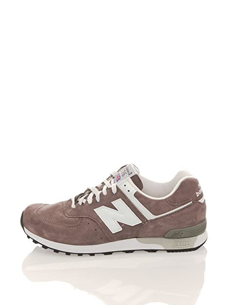 NEW BALANCE New balance 576 zapatillas moda hombre: NEW BALANCE: Amazon.es: Zapatos y complementos