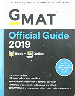 Gmat Official Guide 10th Edition Pdf