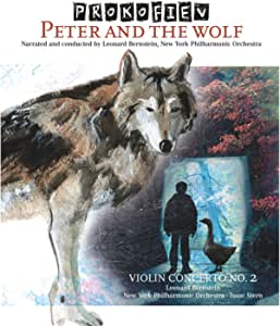 Peter And The Wolf -..