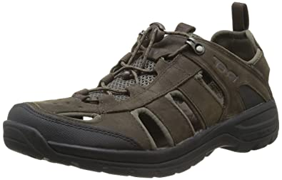 1d0c3b6b0dca5 Teva Men s M Kimtah Track   Field Shoes  Amazon.co.uk  Shoes   Bags