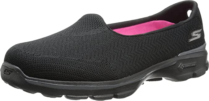 Image of Skechers Go Walk 3 Insight - Zapatillas De Deporte Mujer