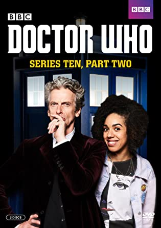 Image result for doctor who season 10 images