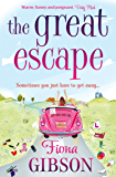 The Great Escape: The laugh-out-loud romantic comedy