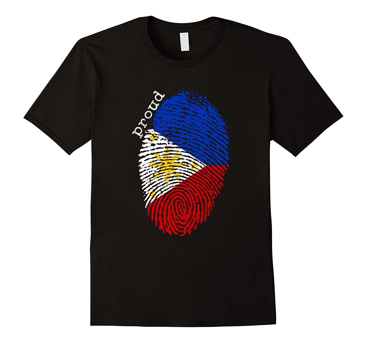 Philippines shirt – Philippines National Flag