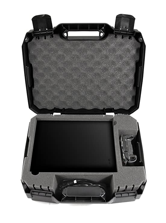 Review CASEMATIX Console Case made