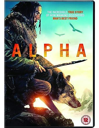 Alpha [DVD] [2018]: Amazon co uk: Kodi Smit-McPhee, Jóhannes