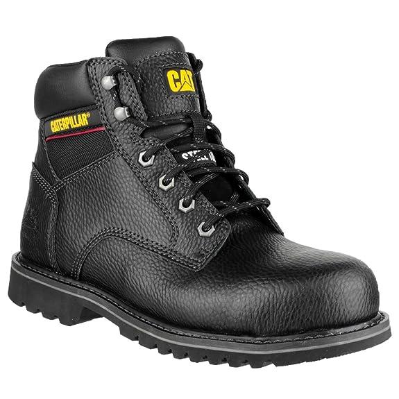 Caterpillar Eléctrico 6ST SB, Hombres Botas De Seguridad: Amazon.es: Zapatos y complementos