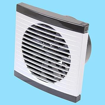 Badlufter Deckenlufter Ventilator O 100 Wandventilator Lufter