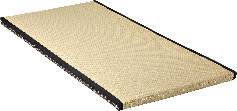 Oriental Furniture Euro King Tatami Mat