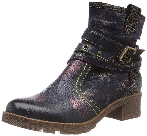 Laura Vita Corail 12, Botines para Mujer: Amazon.es: Zapatos y complementos