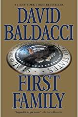 First Family (King & Maxwell Series Book 4) Kindle Edition