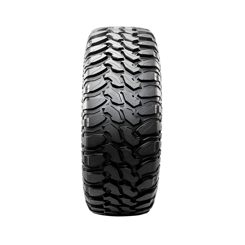 Radar Tires Renegade R7 M//T All-Terrain Radial Tire 35X12.50R18LT 123Q