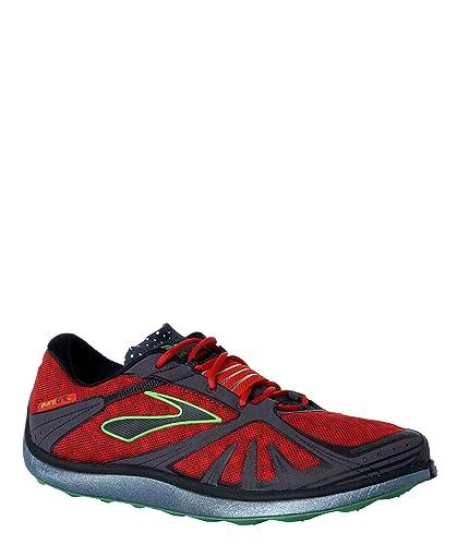 b1dda66fb65 Brooks PureGrit Trail Running Shoes  Amazon.co.uk  Shoes   Bags