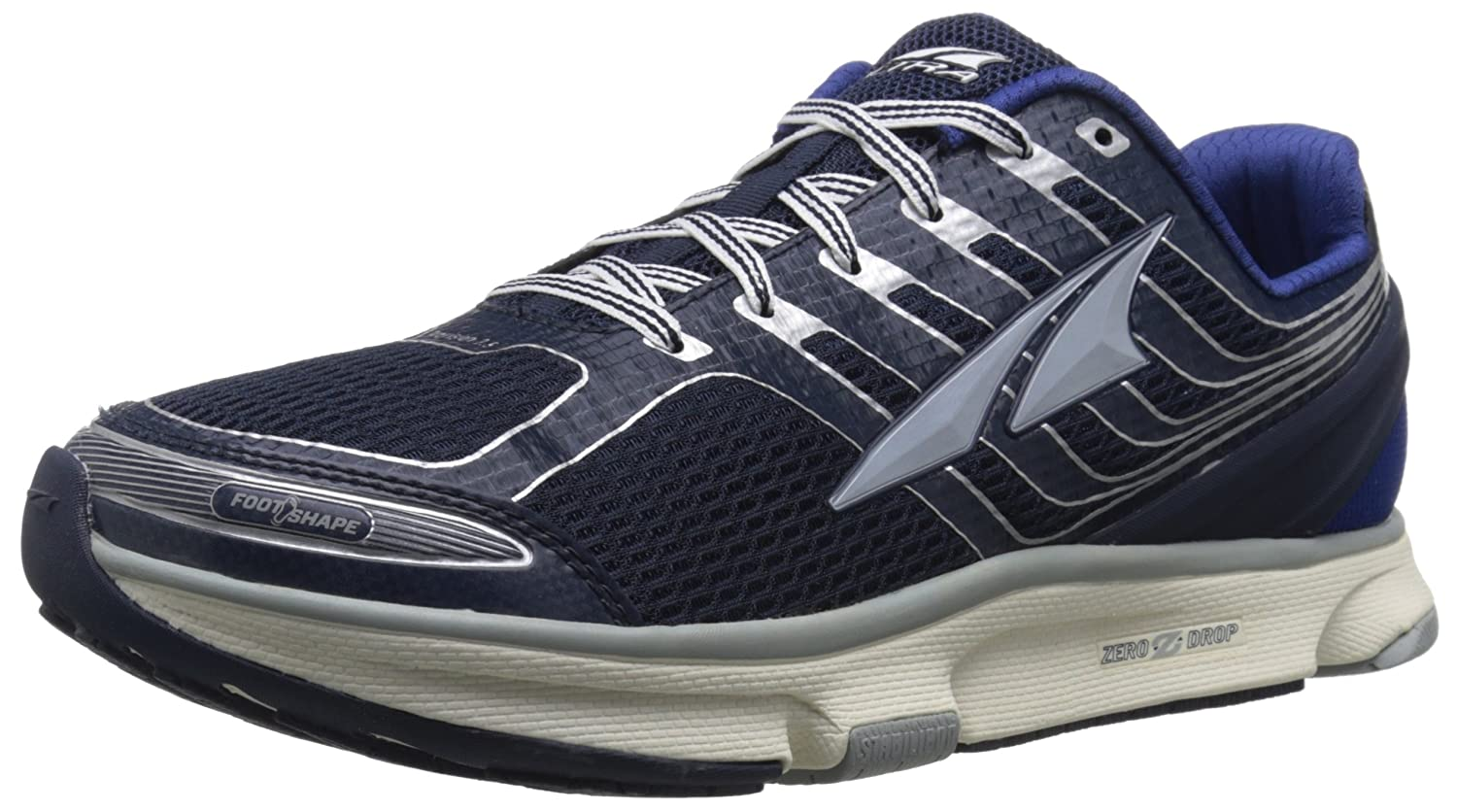 Running shoes with better stability