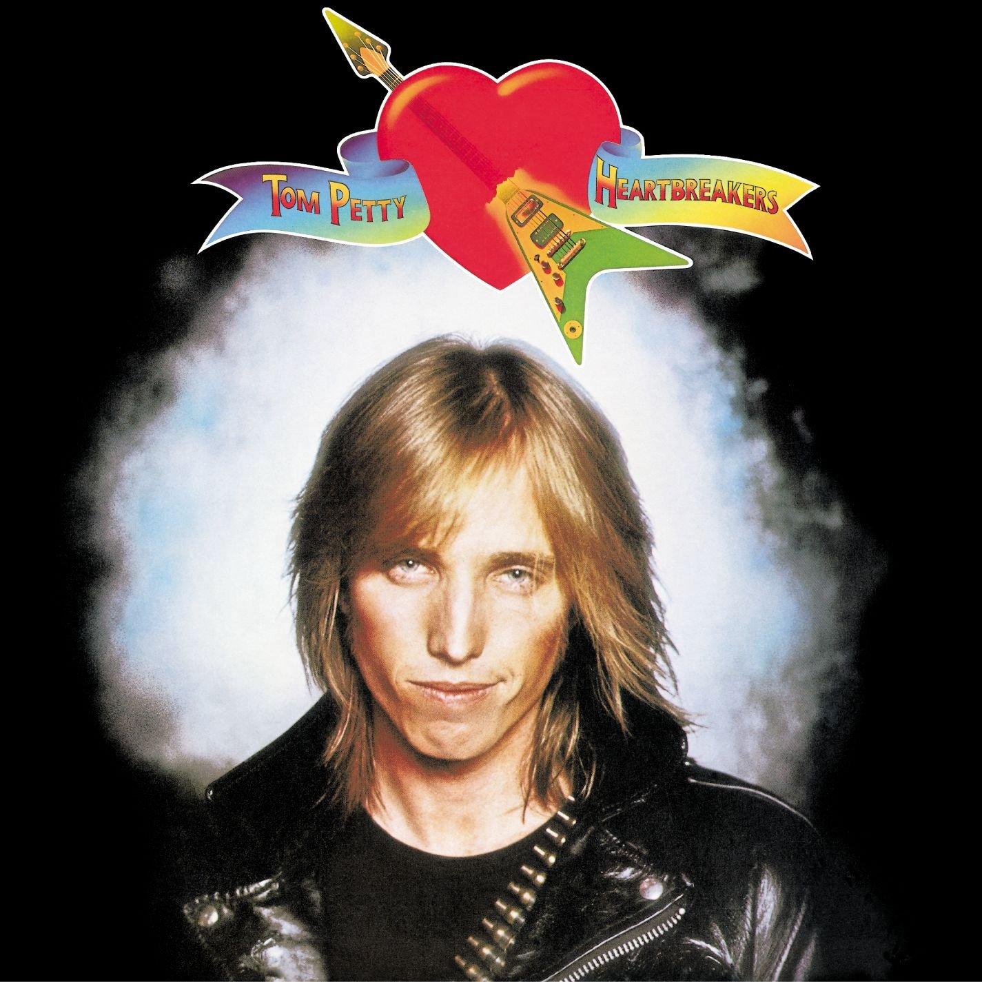 Tom Petty & The Heartbreakers (Black vinyl) by Warner Bros.