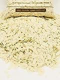 MGI DEVELOPPEMENT 1 kg Copeaux de Savon de Marseille - sans Parfum - lessive au Savon de Marseille - Fabrication Artisanale