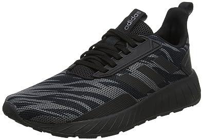 buy popular 64717 c832b adidas Mens Questar Drive Running Shoes, Core BlackGrey Five, 6.5 UK 40