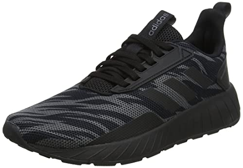 new style 0191c 55b92 adidas Questar Drive, Zapatillas de Entrenamiento para Hombre, Negro Core  Black Grey Five 0, 44 2 3 EU  Amazon.es  Zapatos y complementos