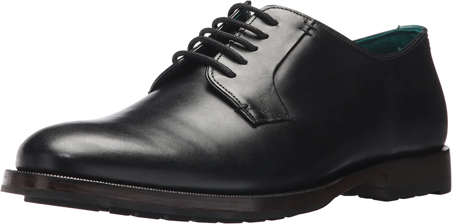 Ted Baker Mens Silice Oxford