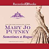 Sometimes a Rogue: Lost Lords, Book 5