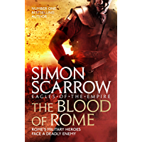 The Blood of Rome (Eagles of the Empire 17)